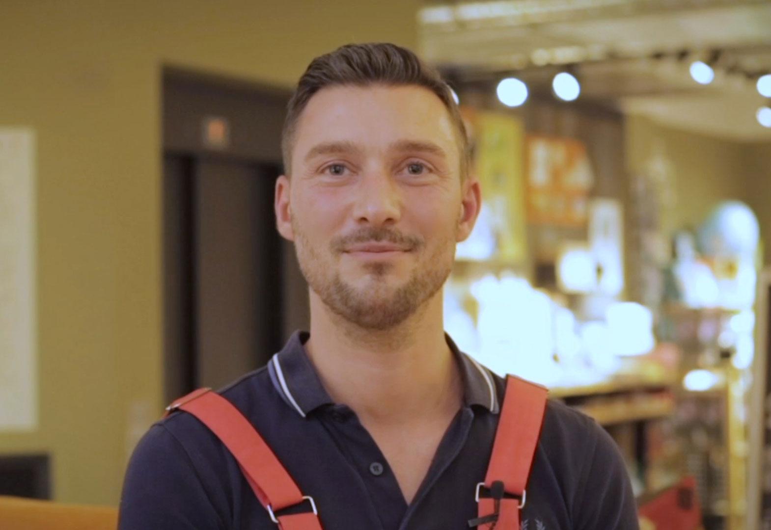 Directeur Adjoint Magasin